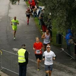 Jüri Jaansoni Kahe Silla jooks - Walter Herold Veedla (180), Sten Villmann (340), Indrek Vait (2130)