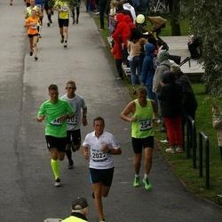 Jüri Jaansoni Kahe Silla jooks - Robert Unga (2022)