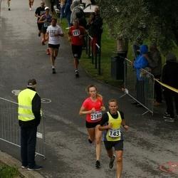 Jüri Jaansoni Kahe Silla jooks - Arnold Laasu (143), Brita Peerna (2140)