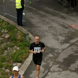 Jüri Jaansoni Kahe Silla jooks - Rain Unga (197)