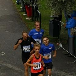 Jüri Jaansoni Kahe Silla jooks - Anne-Ly Palm (441)