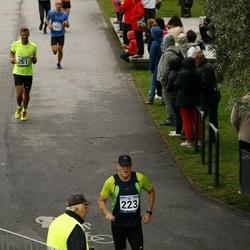 Jüri Jaansoni Kahe Silla jooks - Margus Noormaa (223)