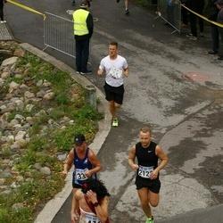 Jüri Jaansoni Kahe Silla jooks - Raul Liebenau (2123)