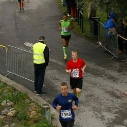 Jüri Jaansoni Kahe Silla jooks - Marko Bogoljubov (1958)