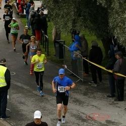 Jüri Jaansoni Kahe Silla jooks - Toivo Ivainen (307)
