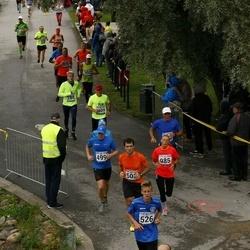 Jüri Jaansoni Kahe Silla jooks - Jarmo Randmäe (526)