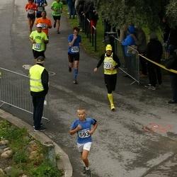 Jüri Jaansoni Kahe Silla jooks - Raimond Uibo (593)