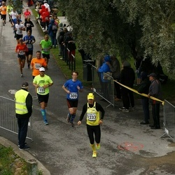 Jüri Jaansoni Kahe Silla jooks - Andrus Maiste (1233)