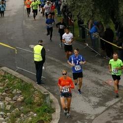 Jüri Jaansoni Kahe Silla jooks - Mari-Liis Liipa (392)