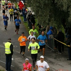Jüri Jaansoni Kahe Silla jooks - Riina Rahuoja (485), Paavo Nael (586)