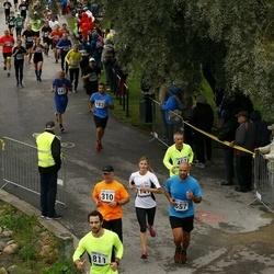 Jüri Jaansoni Kahe Silla jooks - Ardi Ailt (811)
