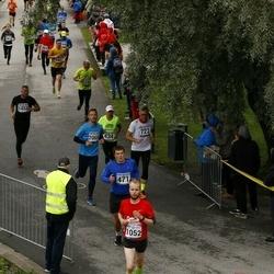 Jüri Jaansoni Kahe Silla jooks - Hannes Kirsman (1052)