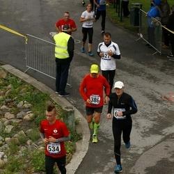 Jüri Jaansoni Kahe Silla jooks - Uno Markson (386)