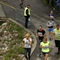Jüri Jaansoni Kahe Silla jooks - Marie-Helene Lõhmus (612)