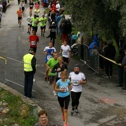 Jüri Jaansoni Kahe Silla jooks - Kristi Johanson (685)