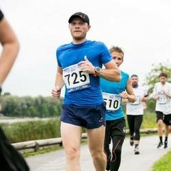 Jüri Jaansoni Kahe Silla jooks - Maksim Pavljukov (725)
