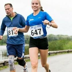 Jüri Jaansoni Kahe Silla jooks - Ülle Järvoja (647)