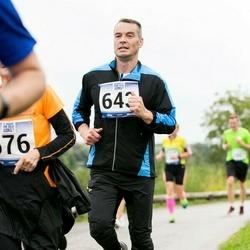 Jüri Jaansoni Kahe Silla jooks - Vello Kivisto (643)