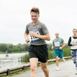 Jüri Jaansoni Kahe Silla jooks - Aron Valgmaa (2126)