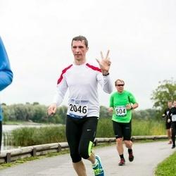 Jüri Jaansoni Kahe Silla jooks - Ahti Vares (2046)