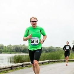 Jüri Jaansoni Kahe Silla jooks - Kuido Kond (504)