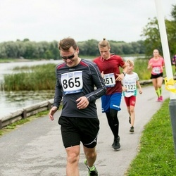 Jüri Jaansoni Kahe Silla jooks - Peep Eenraid (865)