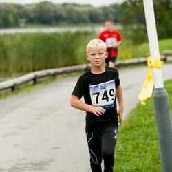 Jüri Jaansoni Kahe Silla jooks - Tristan Tamm (749)