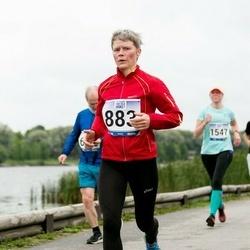 Jüri Jaansoni Kahe Silla jooks - Eveliine Erm (883)