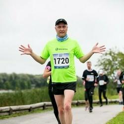 Jüri Jaansoni Kahe Silla jooks - Urmas Toomsoo (1720)
