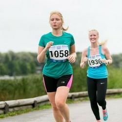 Jüri Jaansoni Kahe Silla jooks - Krislin Kivi (1058)