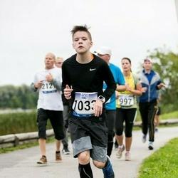 Jüri Jaansoni Kahe Silla jooks - Kevin Kelder (1033)