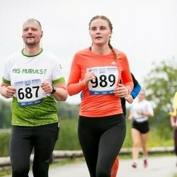 Jüri Jaansoni Kahe Silla jooks - Pille-Riin Kahro (989)