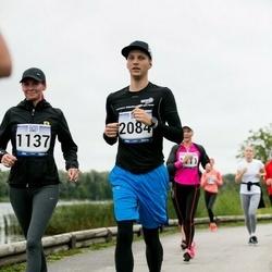 Jüri Jaansoni Kahe Silla jooks - Arnold Annus (2084)