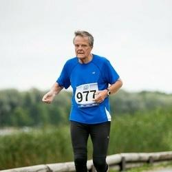 Jüri Jaansoni Kahe Silla jooks - Matti Järva (977)