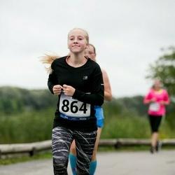 Jüri Jaansoni Kahe Silla jooks - Merili Eenraid (864)