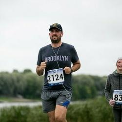 Jüri Jaansoni Kahe Silla jooks - Brian Timm-Brock (2124)
