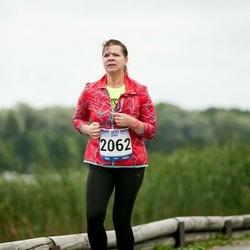 Jüri Jaansoni Kahe Silla jooks - Janne Saar (2062)