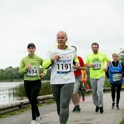 Jüri Jaansoni Kahe Silla jooks - Kadi Lepp (1191)