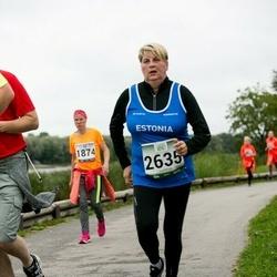Jüri Jaansoni Kahe Silla jooks - Anni Engelbrecht (2635)