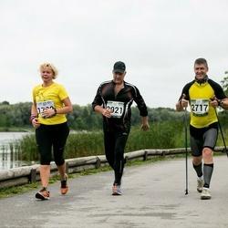 Jüri Jaansoni Kahe Silla jooks - Taivo Kurvits (2717)