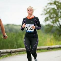 Jüri Jaansoni Kahe Silla jooks - Külli Jõekäär (963)
