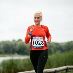 Jüri Jaansoni Kahe Silla jooks - Gerli Kauge (1028)