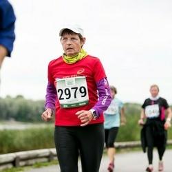 Jüri Jaansoni Kahe Silla jooks - Evi Vaino (2979)