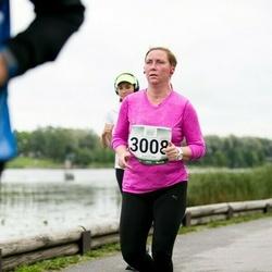 Jüri Jaansoni Kahe Silla jooks - Maritta Pylkkänen (3008)