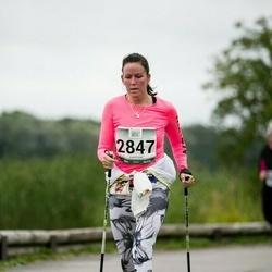 Jüri Jaansoni Kahe Silla jooks - Merge Reining (2847)