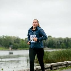 Jüri Jaansoni Kahe Silla jooks - Kreete Keersalu (1032)