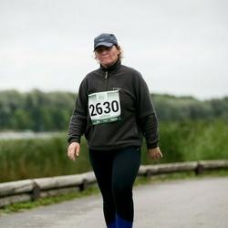 Jüri Jaansoni Kahe Silla jooks - Margit Düüna (2630)