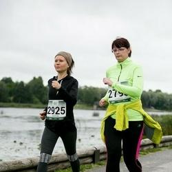 Jüri Jaansoni Kahe Silla jooks - Lilli Tölp (2925)