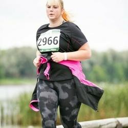 Jüri Jaansoni Kahe Silla jooks - Mailis Järv (2966)