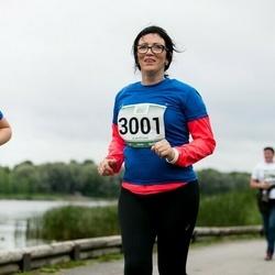 Jüri Jaansoni Kahe Silla jooks - Heleri Mikkus (3001)